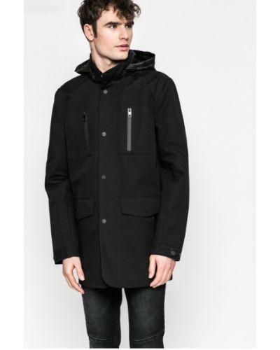 Утепленная куртка легкая с капюшоном Medicine