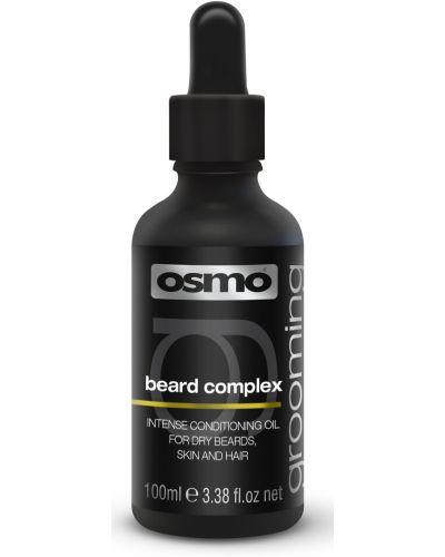 Масло для бороды Osmo