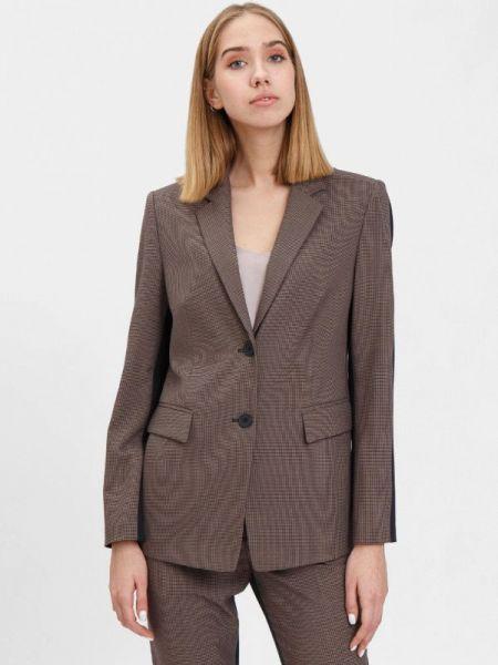 Пиджак - коричневый Bizzarro