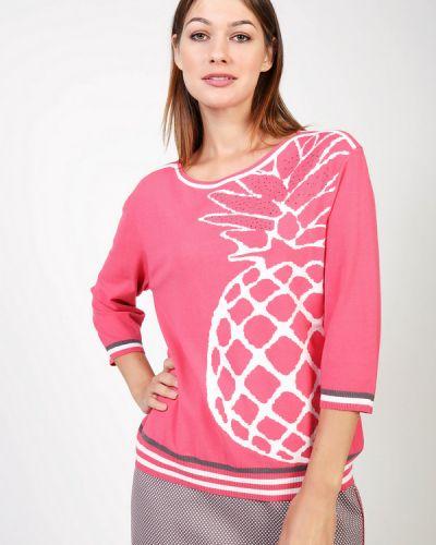 Пуловер из вискозы Frank Walder