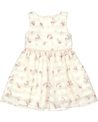 Платье из органзы Mothercare