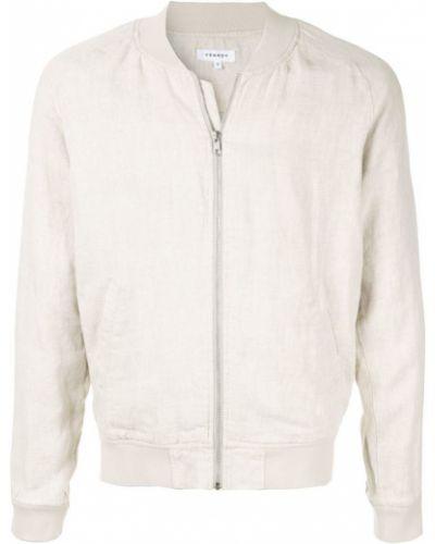 Куртка легкая льняная Venroy