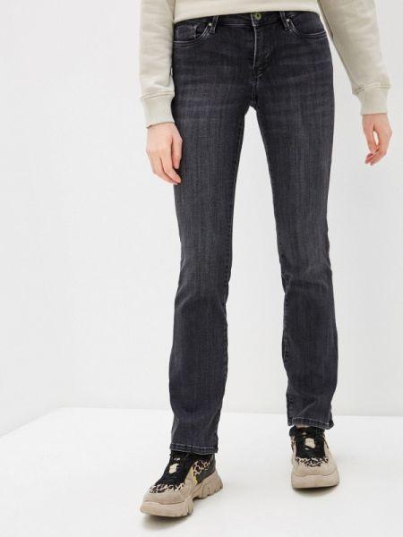 Широкие джинсы mom расклешенные Pepe Jeans