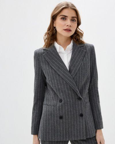 Серый пиджак 2nd Day