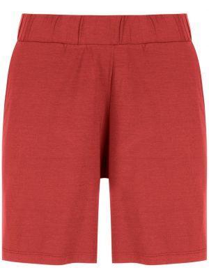 Красные шорты Lygia & Nanny