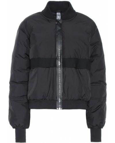 Спортивная куртка черная Adidas By Stella Mccartney