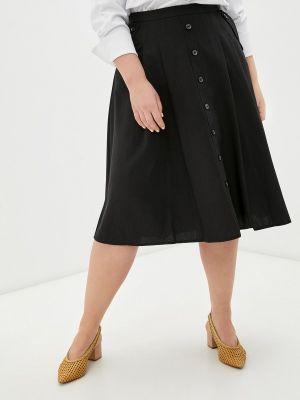 Черная юбка Olbe