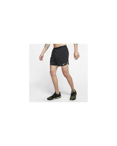 Текстильные шорты для бега на молнии с карманами Nike