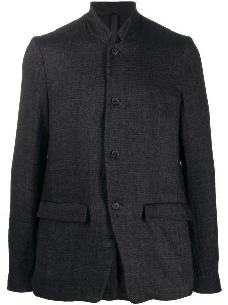 Черная куртка Poème Bohémien