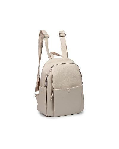 Бежевый рюкзак Instreet