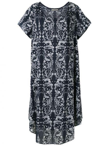 Платье мини миди футболка Martha Medeiros