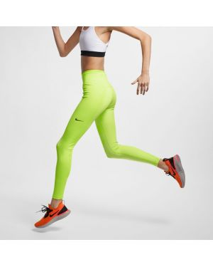 Rajstopy - żółte Nike