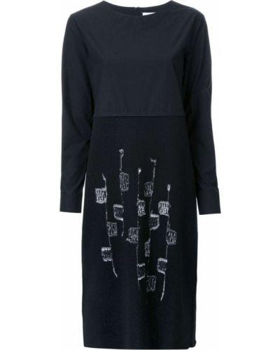 Платье черное Jimi Roos