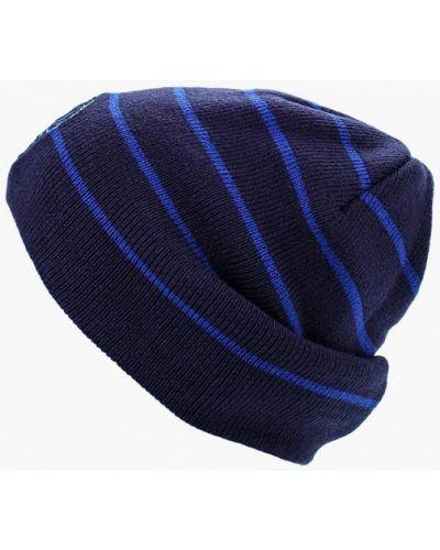 Синяя шапка весенняя Atributika & Club™