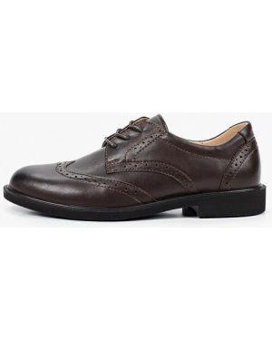 Туфли коричневый Ittelaland