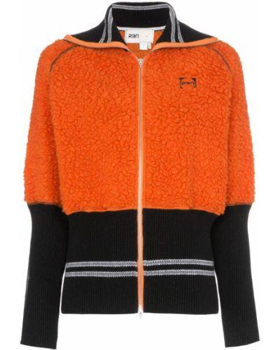 Черная куртка с манжетами Rbn X Bjorn Borg