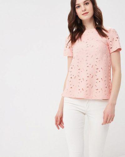 Розовая блузка Dorothy Perkins