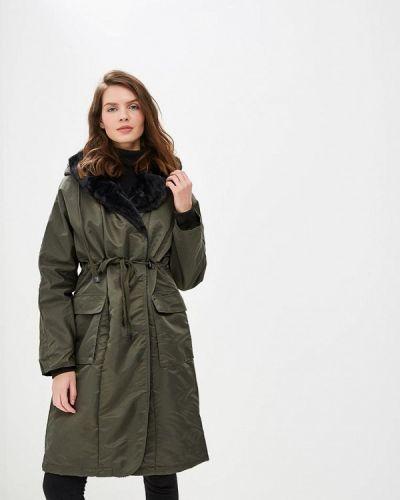 Утепленная куртка осенняя демисезонная Y.a.s