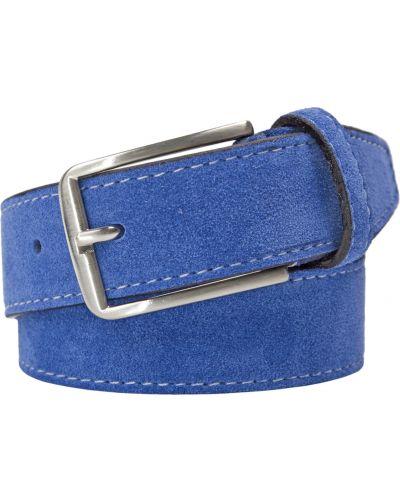 Синий ремень Colorichiari