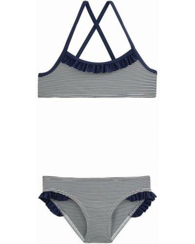 Niebieski bikini Petit Bateau