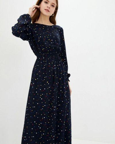 Платье - синее Evolve