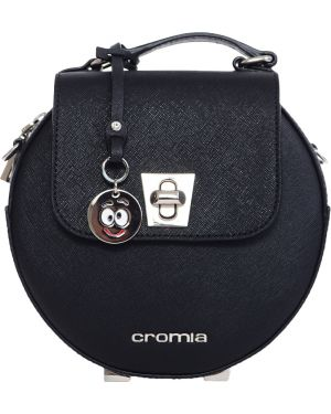 Черная сумка Cromia