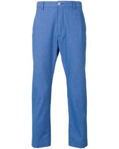 Прямые брюки новогодние Pence
