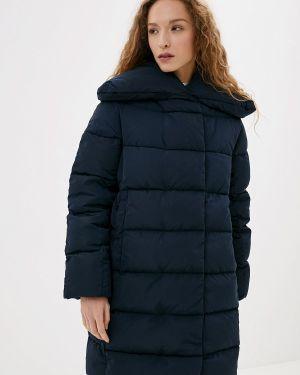 Желтая зимняя куртка Madzerini