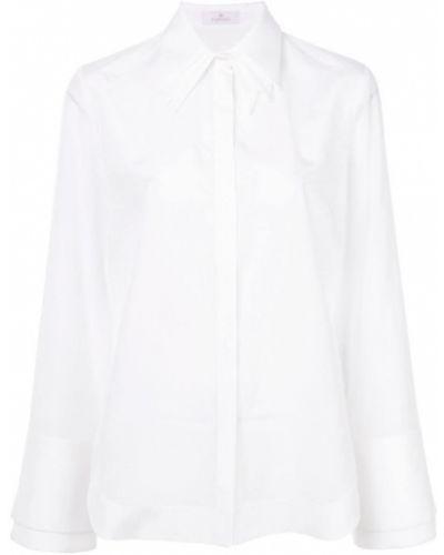 Расклешенная рубашка Capucci