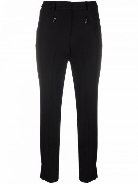 Черные брюки дудочки Seventy