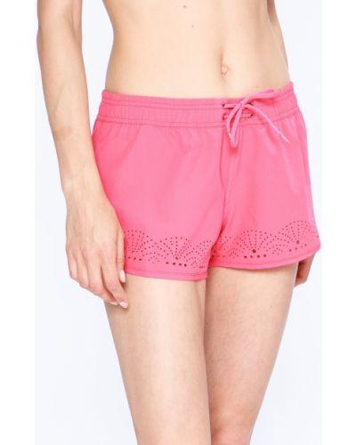 Розовые шорты Roxy