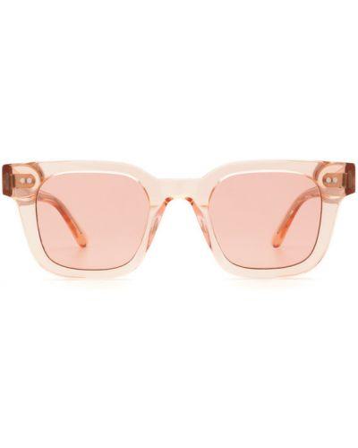 Różowe okulary Chimi