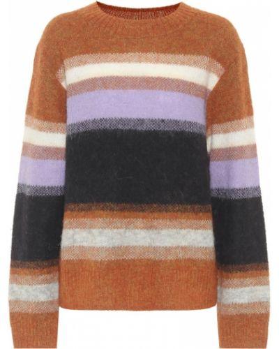 Мягкий шерстяной свитер Acne Studios