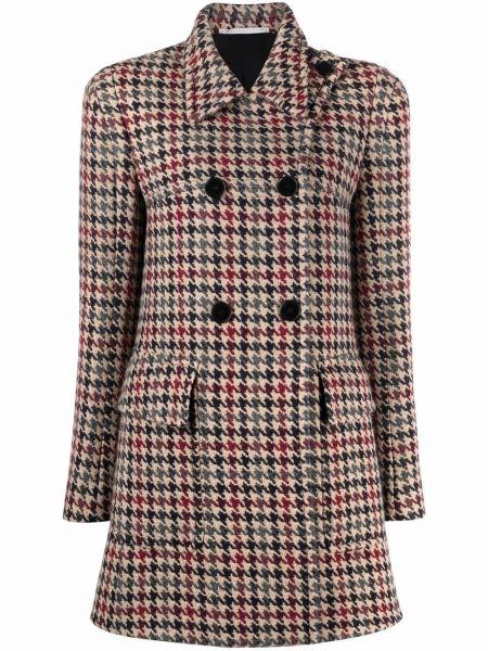 Длинное пальто Stella Mccartney