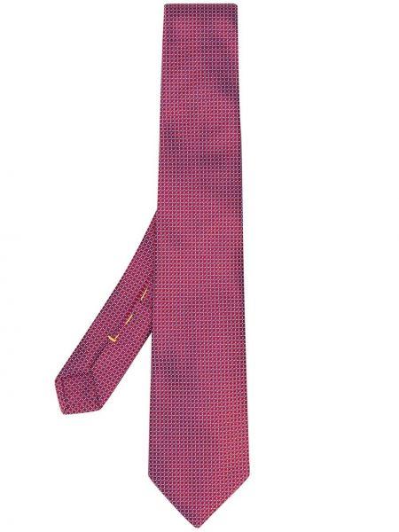 Классический галстук Canali