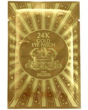 Патчи для глаз с золотом от морщин Baviphat