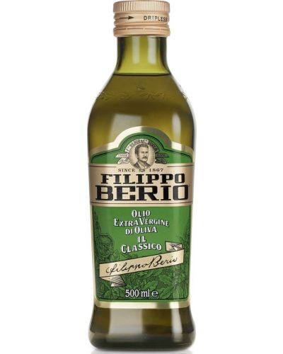 Классическое масло для бороды Filippo Berio