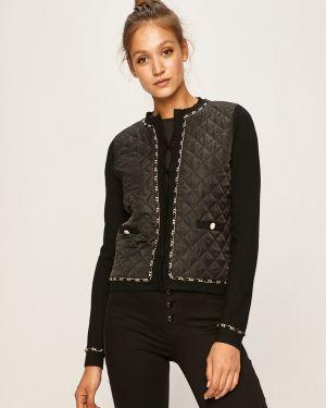 Sweter z wzorem Morgan