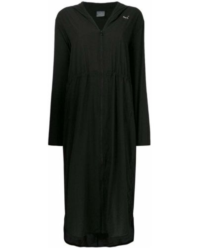 Платье на молнии платье-толстовка Puma