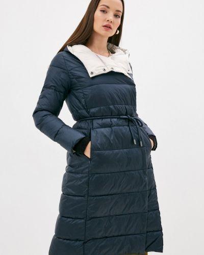 Теплая синяя куртка Savage