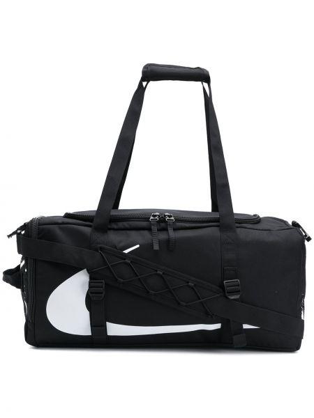 Czarna torebka Nike X Off White