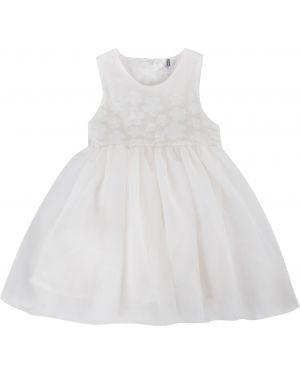 Платье белое Santa&barbara
