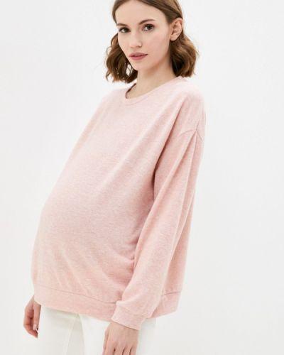 Розовый джемпер для беременных Dorothy Perkins Maternity