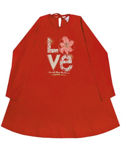 Платье миди облегающее с цветочным принтом Lacywear