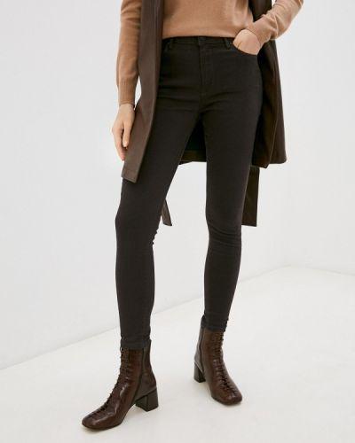 Серые джинсы-скинни узкого кроя Colin's
