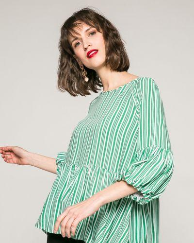 Зеленая блузка Medicine