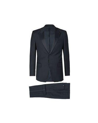 f157c499c55 Мужчинам · Одежда · Versace Collection · Костюм черный Versace Collection