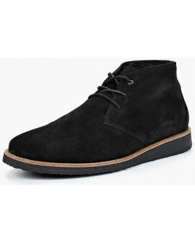 Ботинки осенние высокие Affex