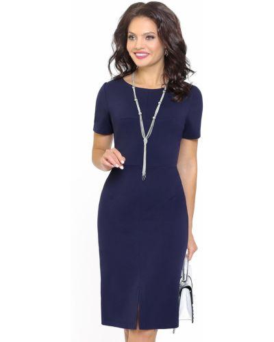 Деловое платье-футляр Dstrend