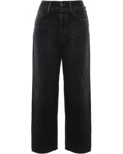 Mom jeans - czarne Acne Studios
